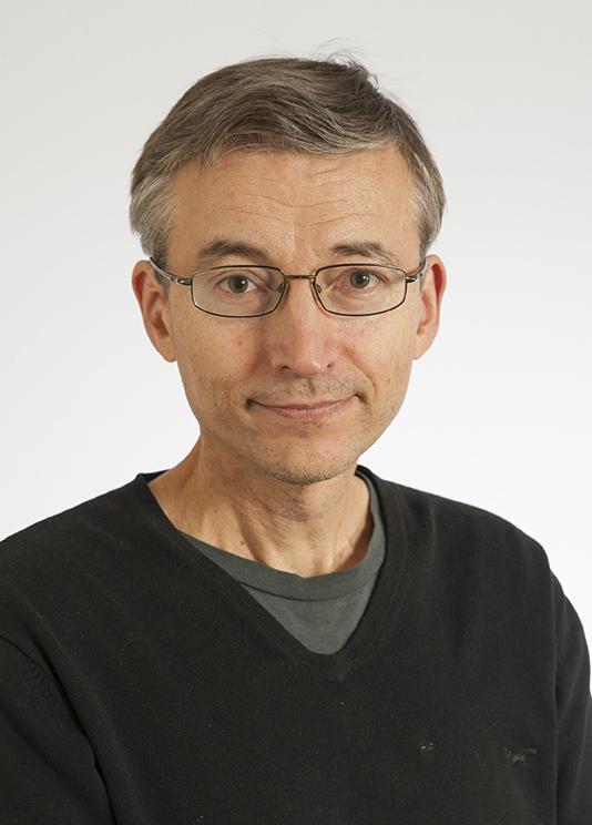 Juha Siitonen. Kuva: Erkki Oksanen