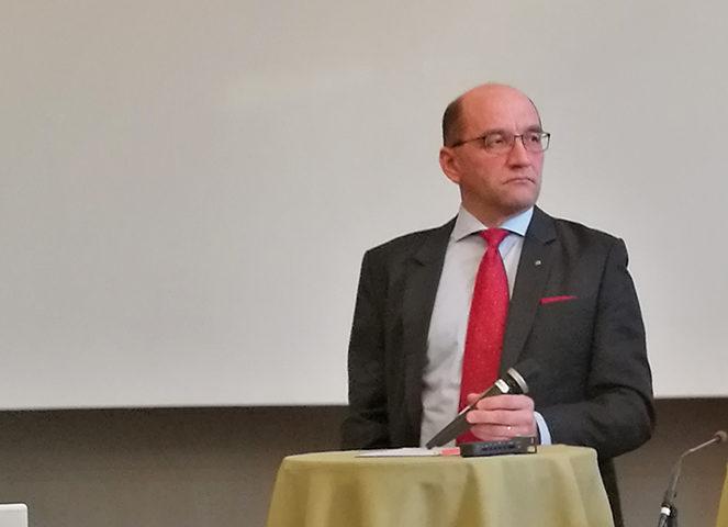 Jussi Kumpula. Kuva: Anna Kauppi