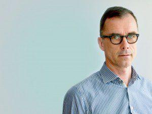 Matti Mikkola. Kuva: Hannes Mäntyranta