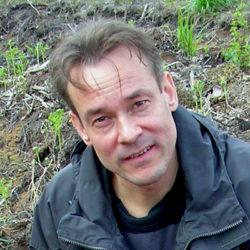 Timo Lehesvirta