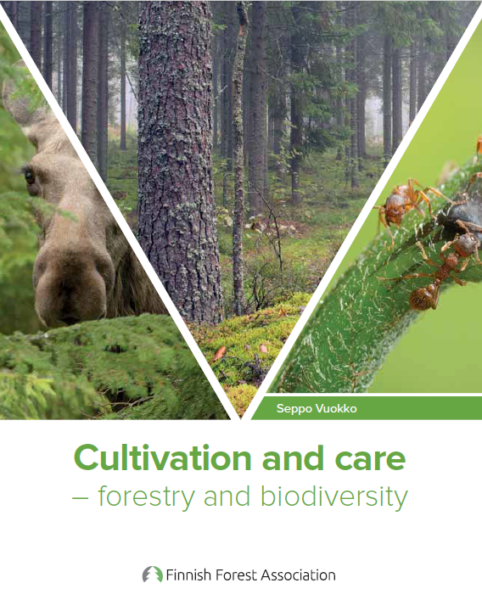 Cover of the Cultivation and care book