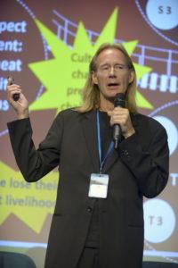 Matti Häyry. Kuva: Sari Gustafsson