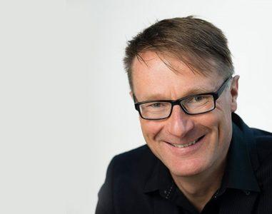 Antti Asikainen.