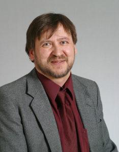 Hannu Ilvesniemi. Kuva: Erkki Oksanen