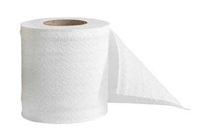 Suomalainen käyttää vuosittain kotona 60 rullaa vessapaperia.