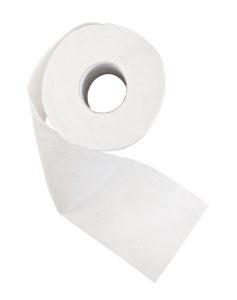 Amerikkalaiset käyttävät keskimäärin kaksi kertaa niin paljon vessapaperia kuin eurooppalaiset.