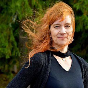 Professori Anne Tolvanen, Luonnonvarakeskus.