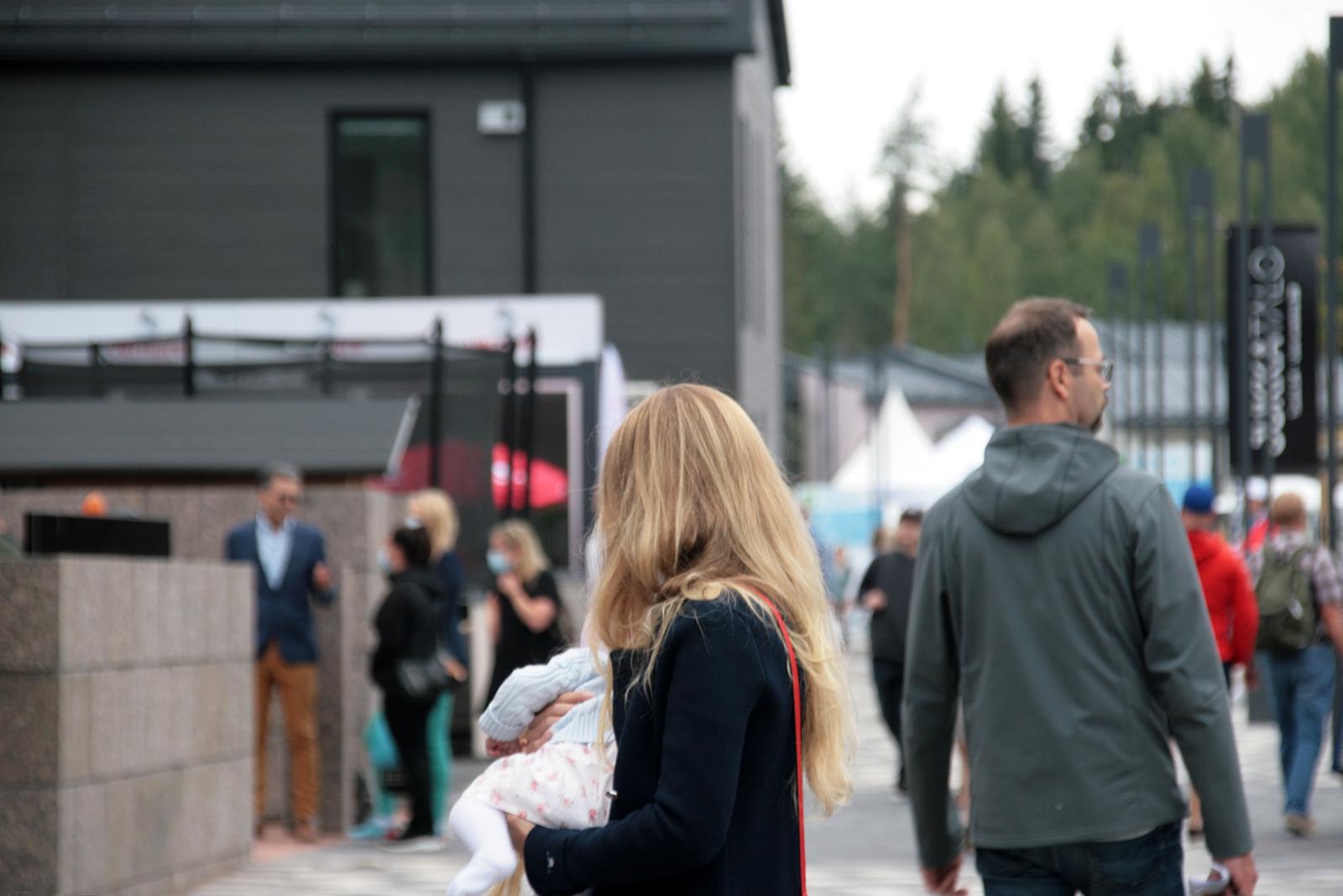 Housing Fair Finland