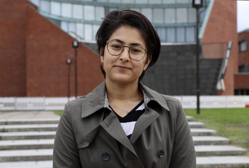 Tutkijatohtori Mamat Bhattarai